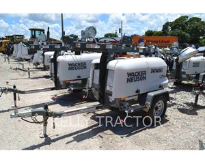 Wacker Corporation LTN6C Light Tower