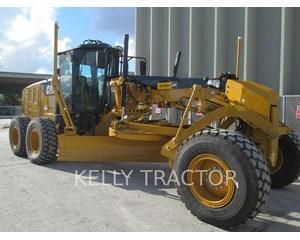 Caterpillar 12M3 Motor Grader