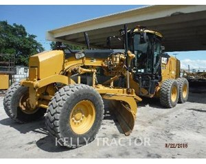 Caterpillar 140M2 Motor Grader