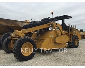 Caterpillar RM300 Stabilizers / Reclaimers