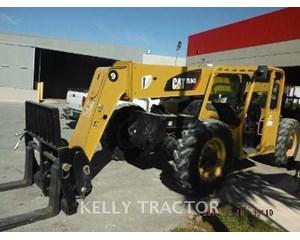 Caterpillar TL943 Telescopic Forklift