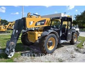 Caterpillar TL943C Telescopic Forklift