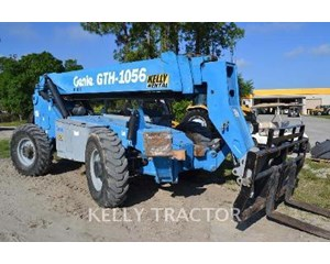 Genie GTH-1056 Telescopic Forklift