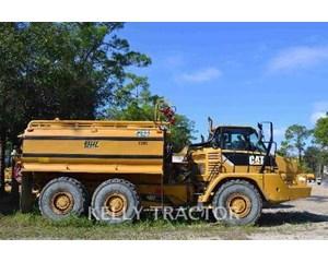 Caterpillar 725 Water Truck