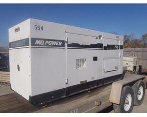 Mulitiquip Whisperwatt DCA150SSVU Generator Set