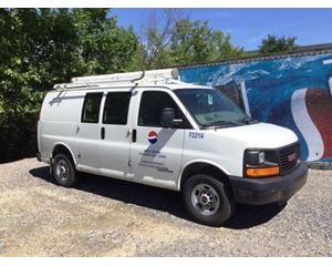 GMC Savanna 3500 Full Size Van