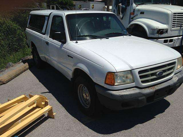 2000 ford ranger pickup truck for sale 251 103 miles. Black Bedroom Furniture Sets. Home Design Ideas