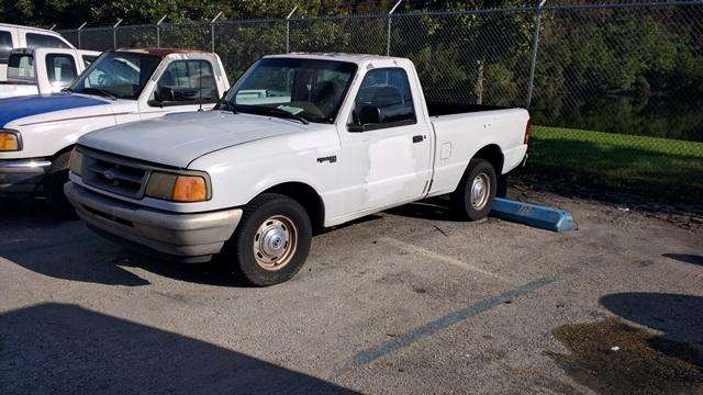 1995 ford ranger pickup truck for sale 231 135 miles. Black Bedroom Furniture Sets. Home Design Ideas