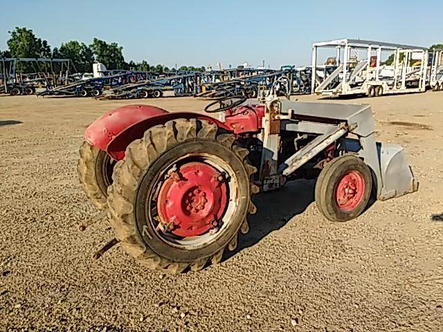 Massey Ferguson TO-35 2WD Tractor For Sale | Brooklyn, MS | 52521 ...