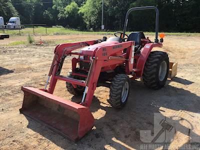 4WD Tractors For Sale   MyLittleSalesman com