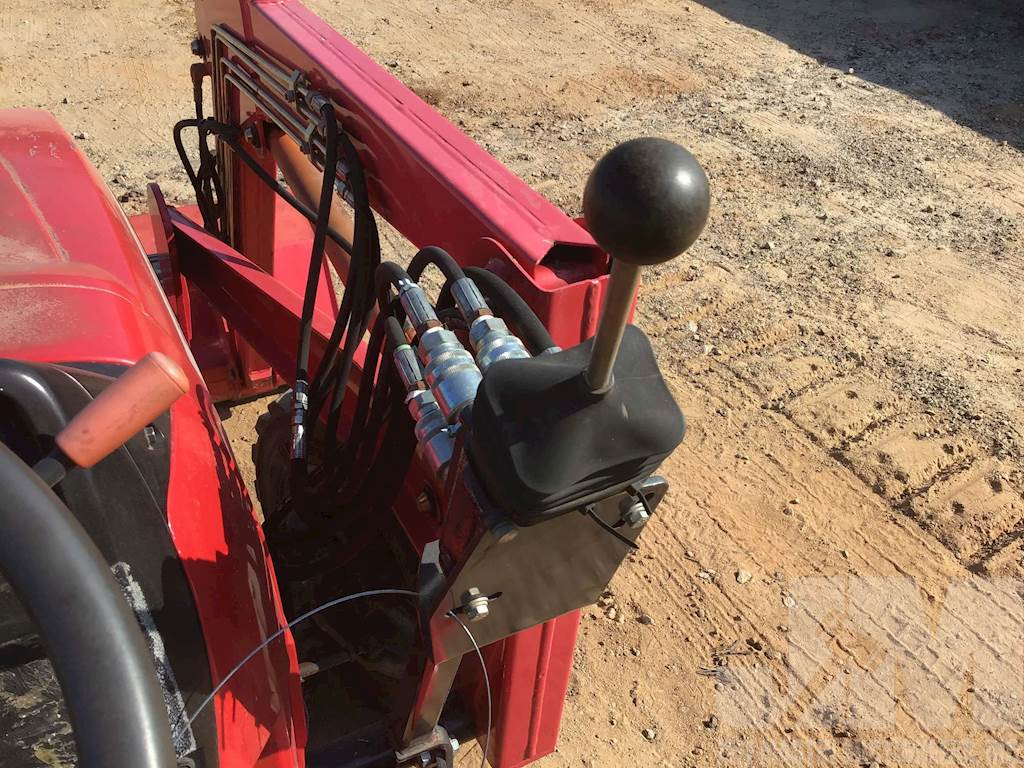 Mahindra 2615 4WD Tractor For Sale | Brooklyn, MS | 141952