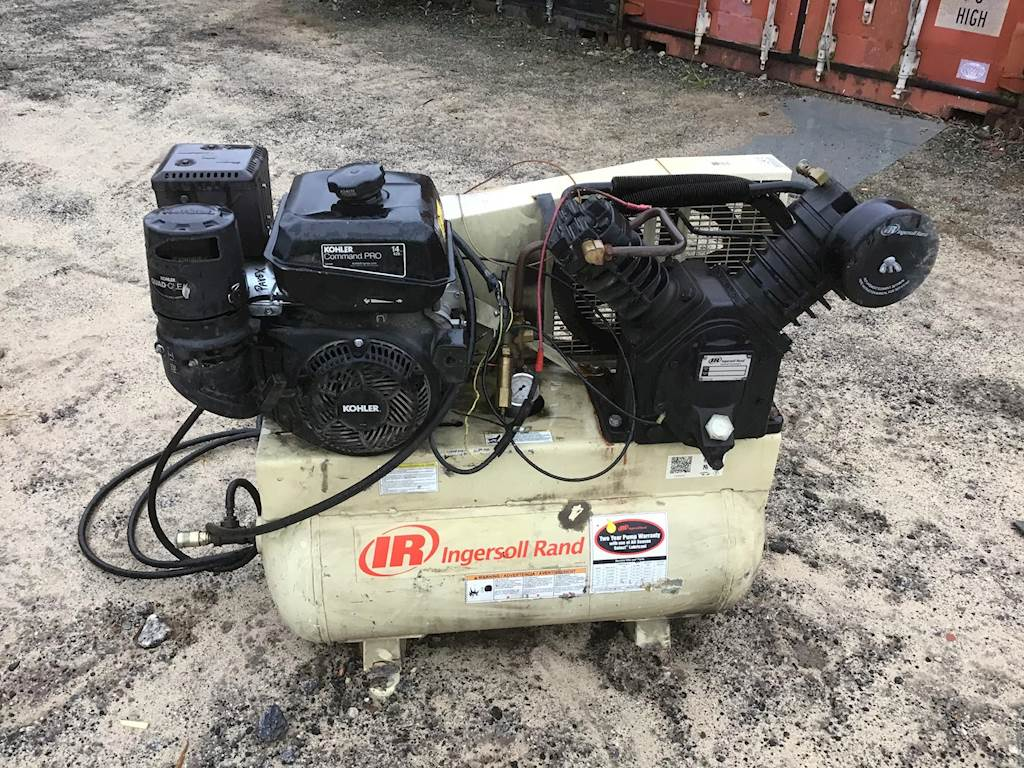 Ingersoll-Rand 2475F14G Air Compressor