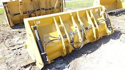 Backhoe Attachment For Sale | Columbia, SC | 105045