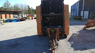 Massey Ferguson Hay & Forage Equipment For Sale