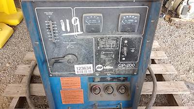 Miller THUNDERBOLT XL Welding Equipment For Sale | Brooklyn