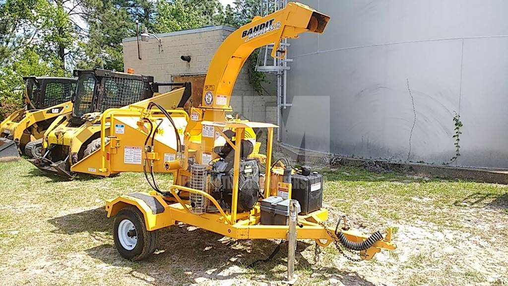 Bandit 65 XD Chipper For Sale | Columbia, SC | 148375