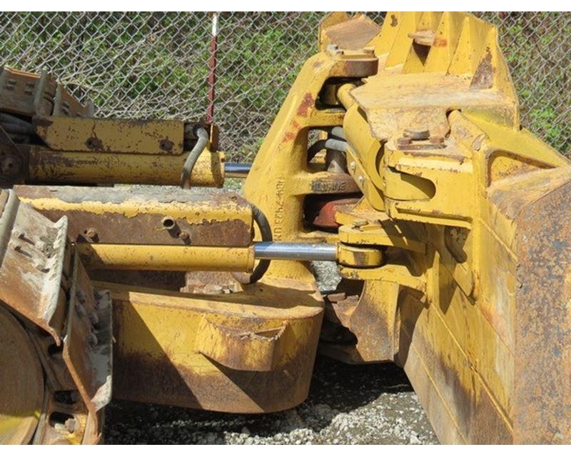 Heavy Equipment Belly Pan : Caterpillar d n lgp dozer for sale pensacola fl