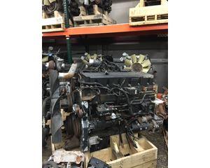 Cummins ISM Diesel Engine