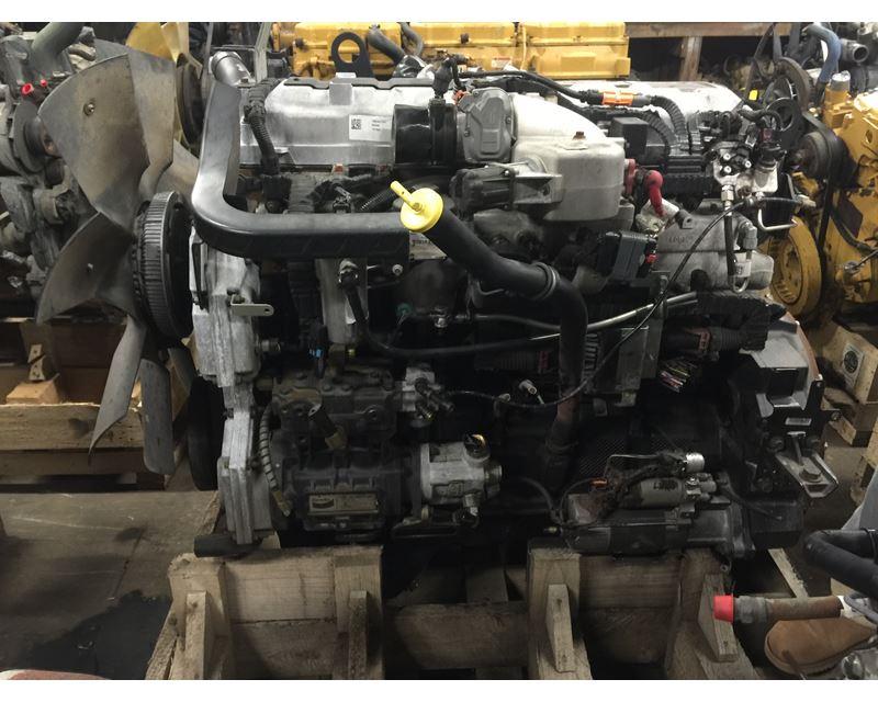 2014 International Maxxforce Dt Diesel Engine For Sale 36000