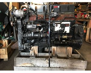 Cummins KTA19C Turbo Diesel Engine for 2006 and up Hitachi