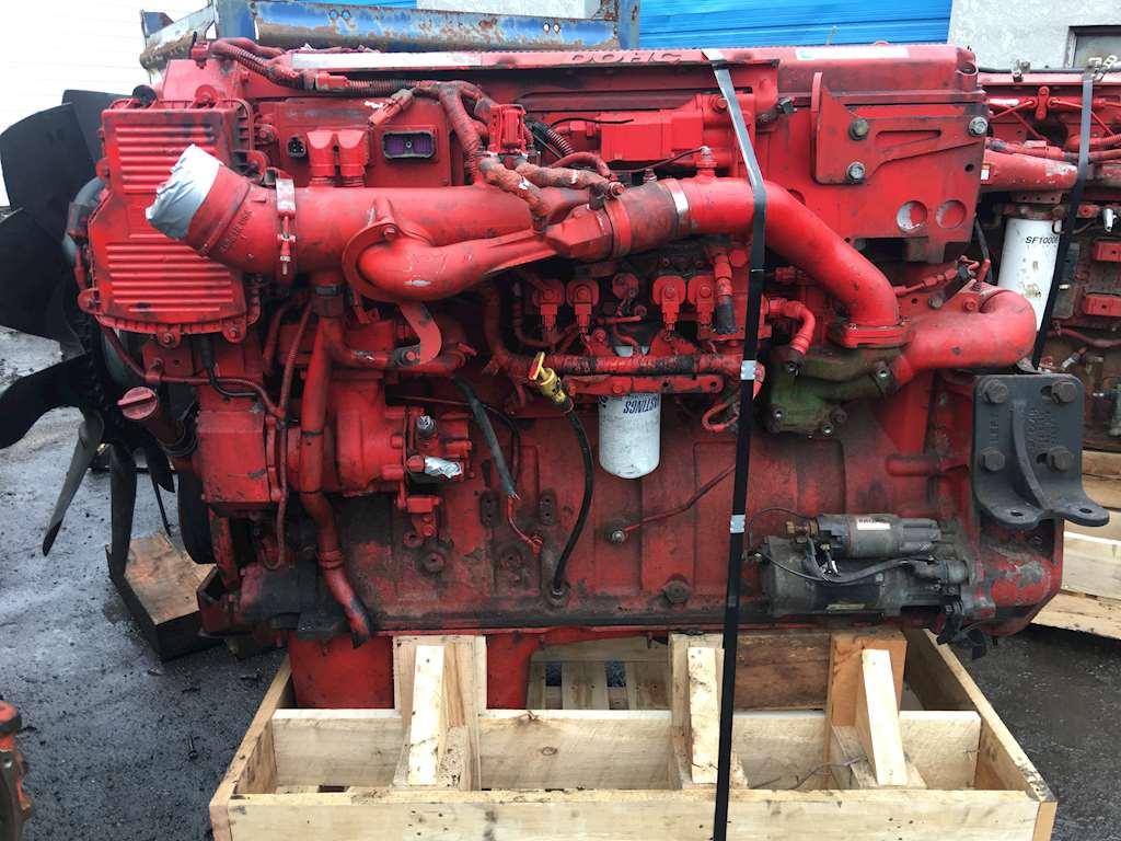 2010 Cummins Isx Diesel Engine For Sale Palmyra Pa