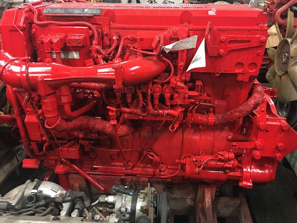 2006 Cummins Diesel Engine For Sale