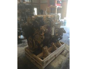 1999 Caterpillar C12 Engine