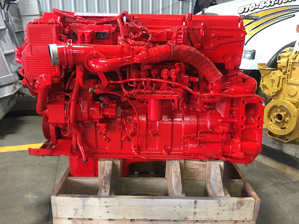 2010 cummins isx engine for sale palmyra pa 2732