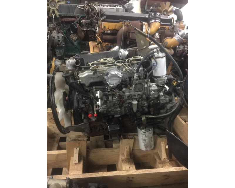 2003 Isuzu 4HE1XS Engine For Sale, 118,608 Miles   Palmyra, PA   8649790    MyLittleSalesman com