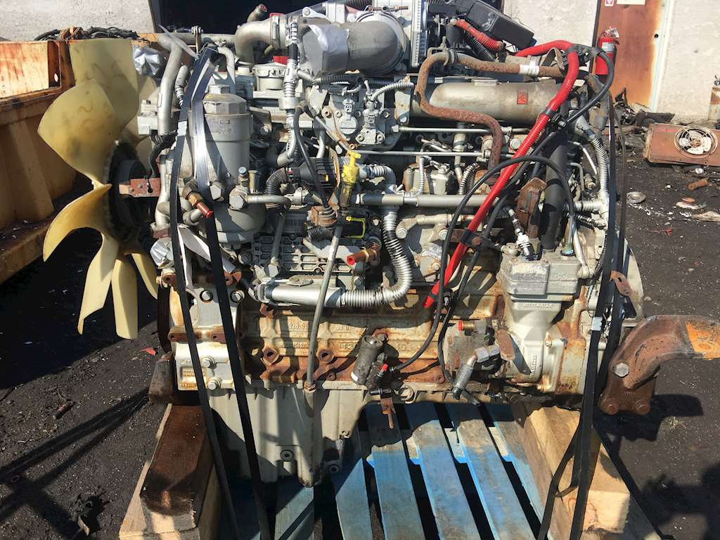 2009 mercedes benz engine for sale palmyra pa om926 for Mercedes benz engines for sale