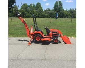 Kubota BX23 Tractor