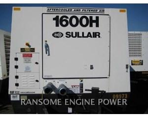 Sullair 1600 HAF Air Compressor