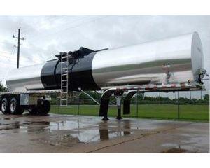 Vantage Asphalt / Hot Oil Tank Trailer