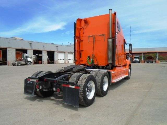 2012 Freightliner COLUMBIA 120 Glider Kit For Sale