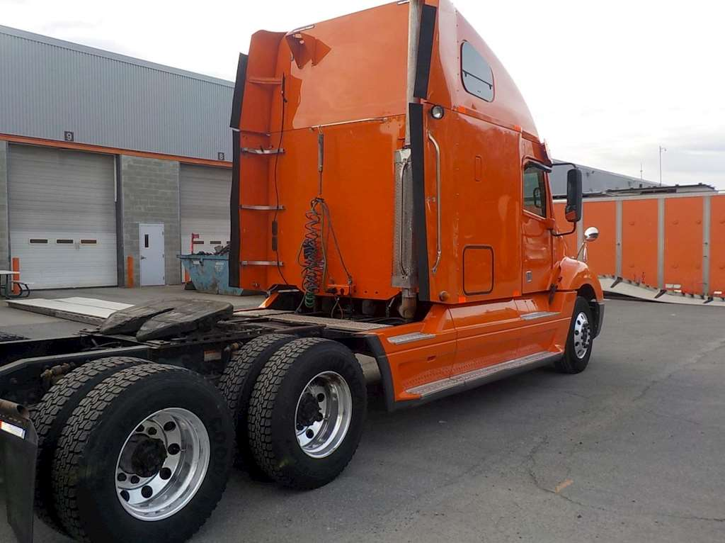 2013 Freightliner COLUMBIA 120 Glider Kit For Sale ...