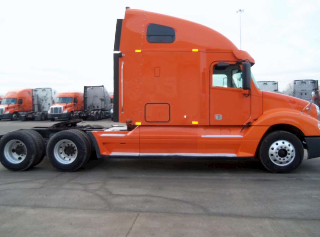 2013 Freightliner Columbia 120 Glider Kit For Sale