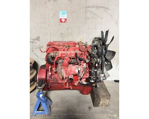 Cummins ISC 350 8.3 Diesel Engine