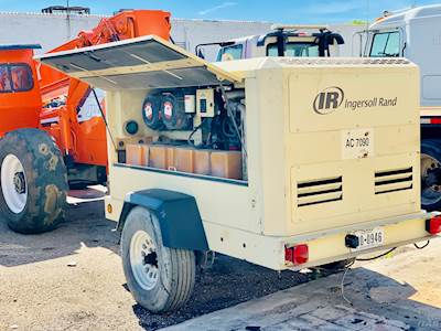 Used Ingersoll-Rand Air Compressors For Sale   iTAG Equipment