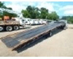 Landoll Drop Deck Trailer 48x102, Single Axle, 330