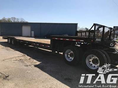 Used Beaver Tail Trailers For Sale Itag Equipment
