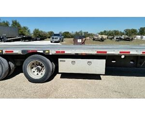 Transcraft DTL-2100 Drop Deck Trailer 51x102, Combo, Sliding  Axle