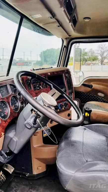 2008 Mack GU713 Granite Dump Truck - MP7 Engine, 417K Miles, 15ft New Dump  Bed