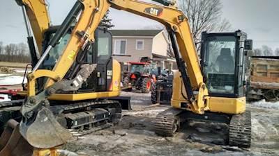 Used Excavators For Sale | iTAG Equipment