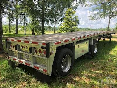Used Reitnouer Trailers For Sale Itag Equipment