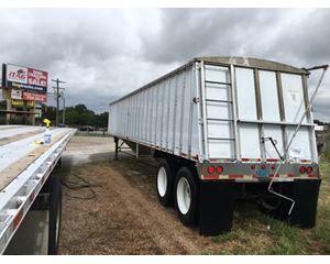 Merritt Grain Trailer 42x72x96, Closed Axle
