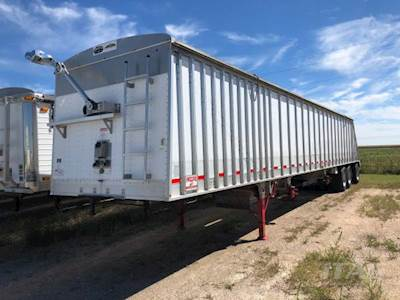 Used Hopper / Grain Trailers For Sale | iTAG Equipment