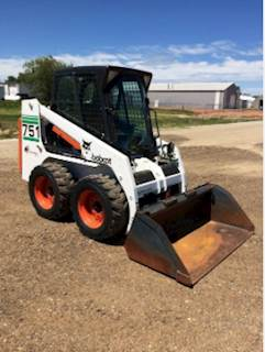 Used Skid Steers For Sale Itag Equipment
