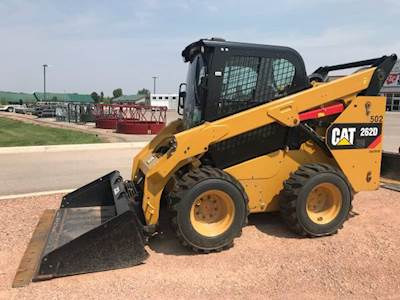 Used Skid Steers For Sale | iTAG Equipment