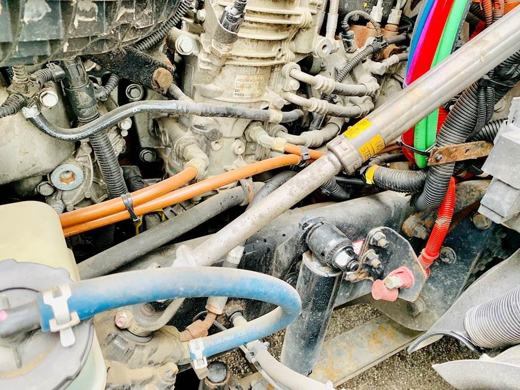 Dd13 Fuel Quantity Control Valve Problems