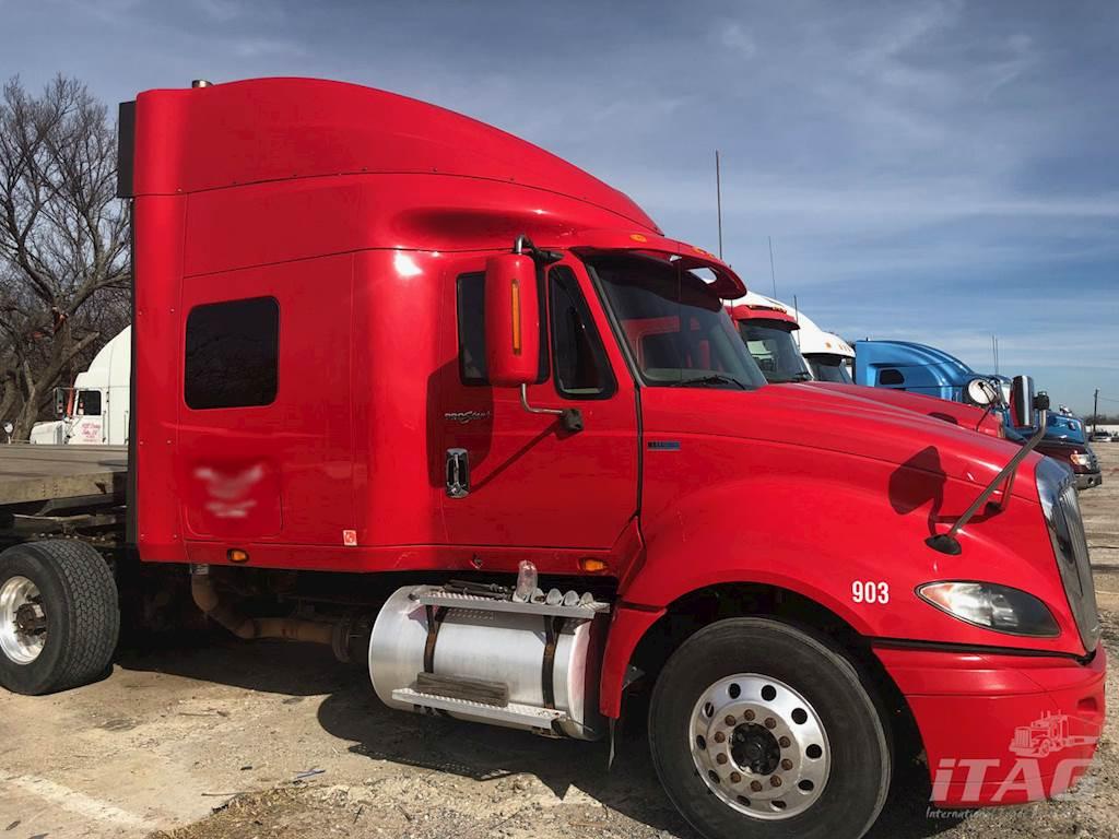 2012 International MaxxForce 13 Sleeper Semi Truck For Sale, 410,000 Miles  | Online Wholesale Deal, TX | 9596245 | MyLittleSalesman com